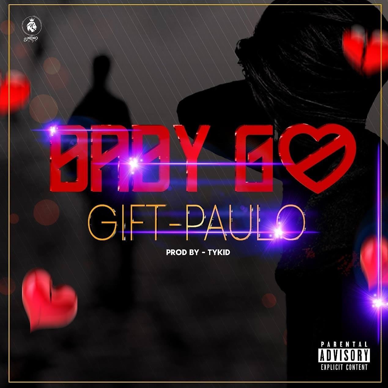 Gift Paulo Baby go BAIXAR MUSICA