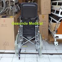 harga kursi roda 3 in 1