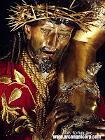 Resultado de imagen de Jesus Nazareno de Candelaria guatemala