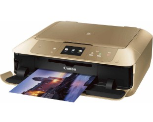 Canon PIXMA MG7720 Driver Download, Wireless Setup and Review