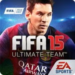 FIFA 15 Ultimate Team apk for Android