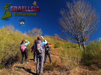 Ecoturismo en Riaño