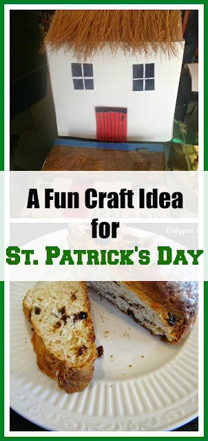 Fun Craft Idea for St. Patrick's Day