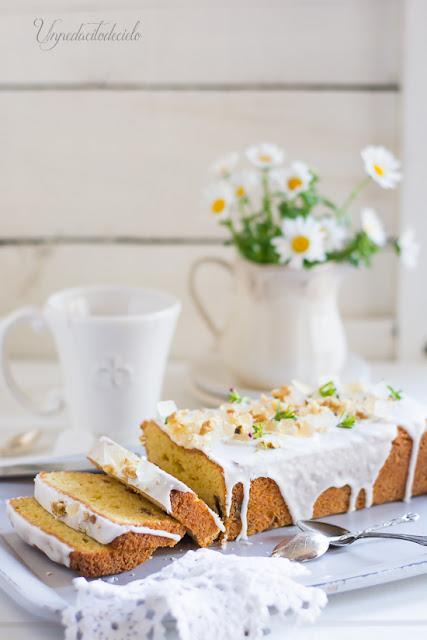 Fruit loaf cake