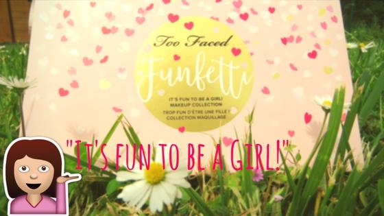 Funfetti - Too Faced