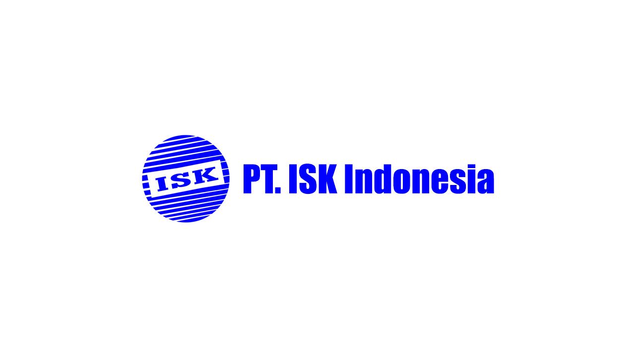 Lowongan Kerja PT. ISK Indonesia Karawang 2019