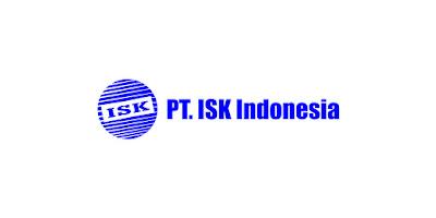 Lowongan Kerja PT. ISK Indonesia Karawang 2020