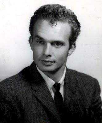Merle Haggard 1961