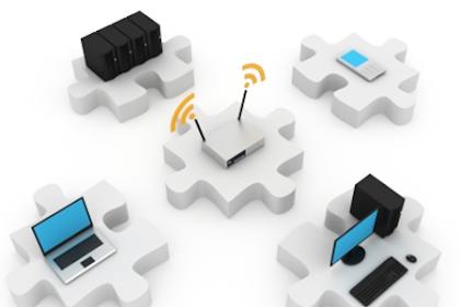 Mengenal Perbedaan Access Point dan Wireless Router