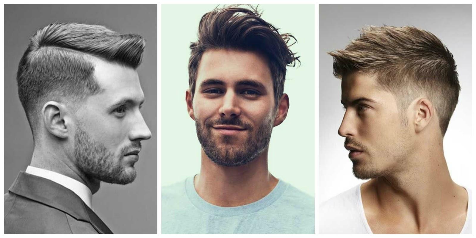 Lo mejor en cortes y peinados para hombres artes davinci ideas con estilo - Peinado para hombres ...