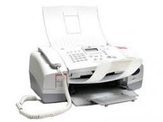 Picture HP Officejet 4355 Printer