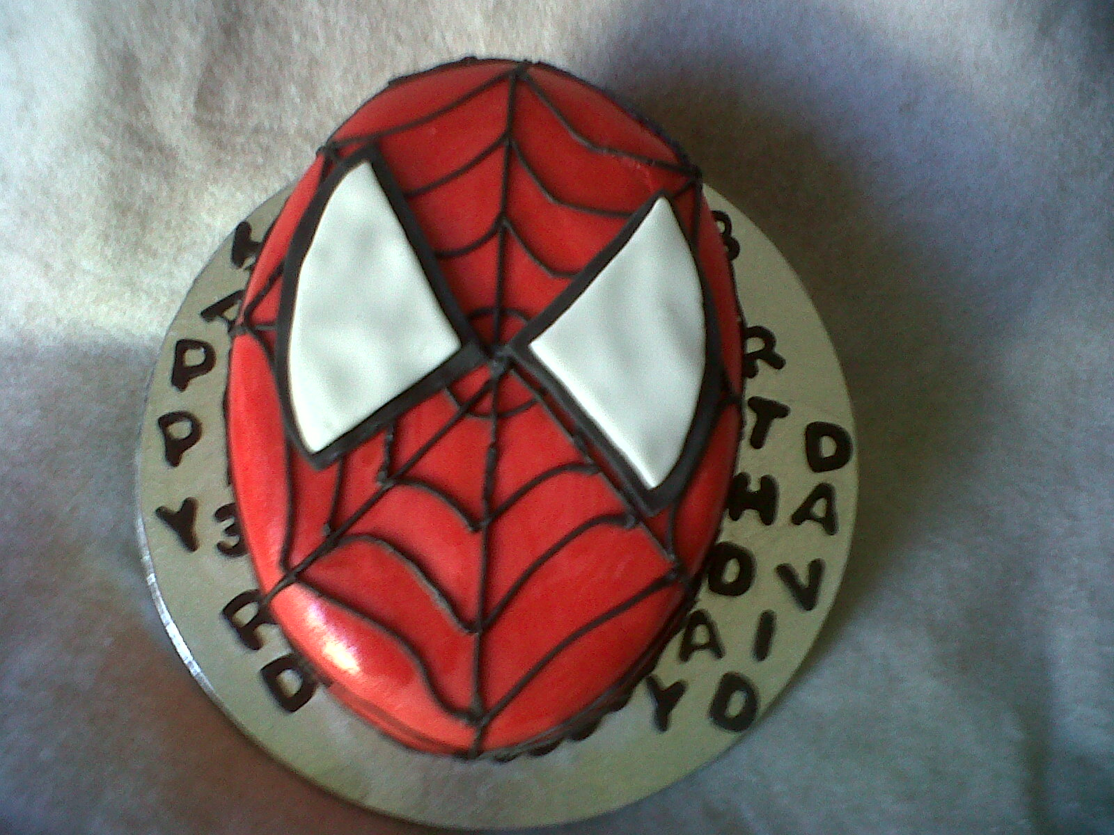 spiderman template for cake - httpwww calendariu comtaggambar kalender 2016 new