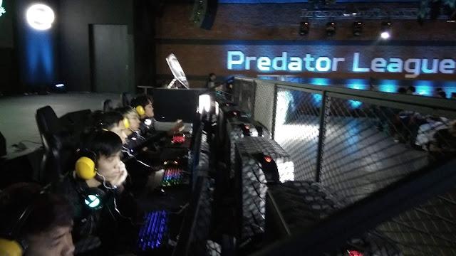 Asia Pacific Predator League 2019 diikuti  sebanyak 14 negara. Penyisihan sudah mulai di masing-masing negara dmulai November 2018.  Kompetisi final akan digelar di Bangkok, Thailand  pada Februari tahun 2019. (dok.windhu)