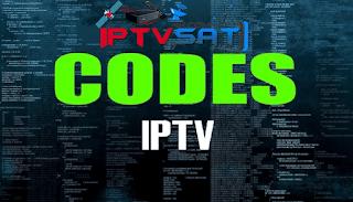 code iptv active 21.03.2019
