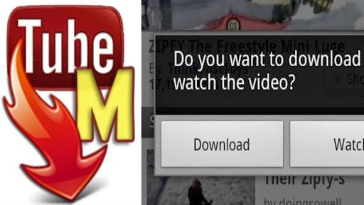 Youtube upload video download app for android 2.3.5