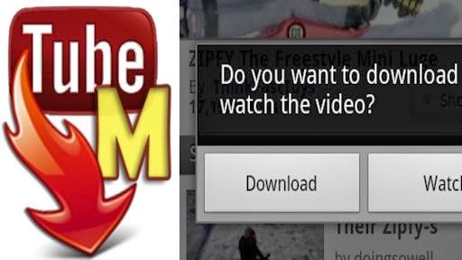 Tube Mate Downloader Roid Free Download