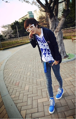Ulzzang Fashion  Casual Style  MY LIFE