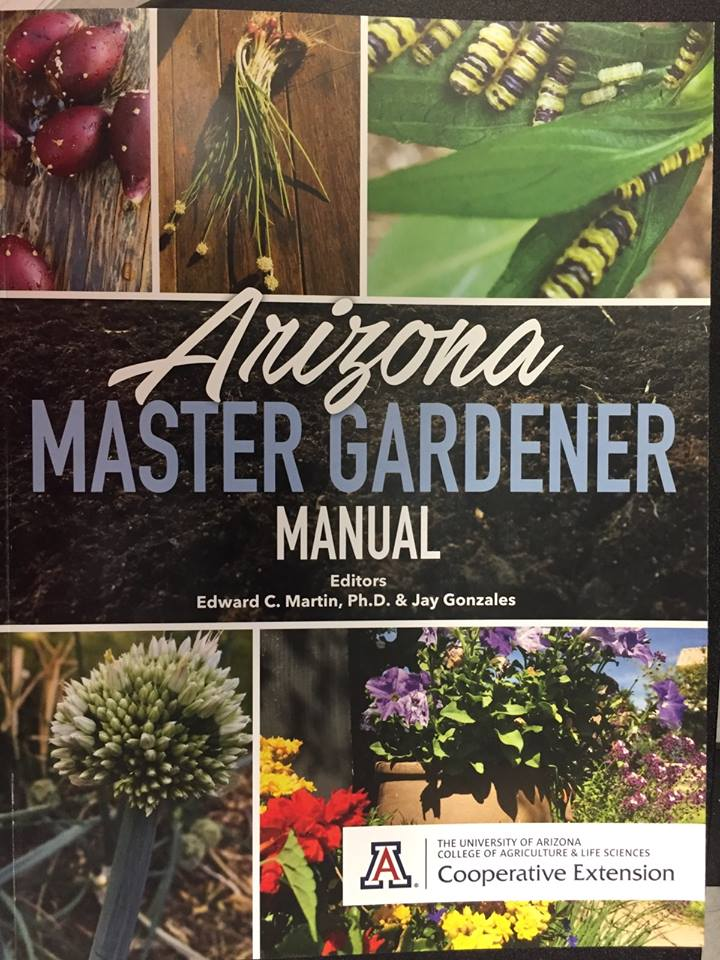 Desert Gardening Hub Follow Me Through the 2018 Maricopa Master
