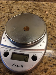 kitchen scale giveaway weight loss running