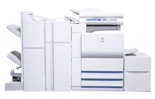 SHARP MX-M620N Printer Driver Download