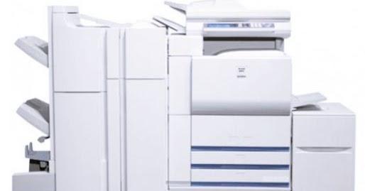 Sharp MX-M620 Printer PCL6 Driver