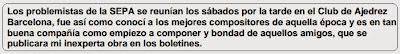 Extracto del escrito de  Jordi Breu i Noguera