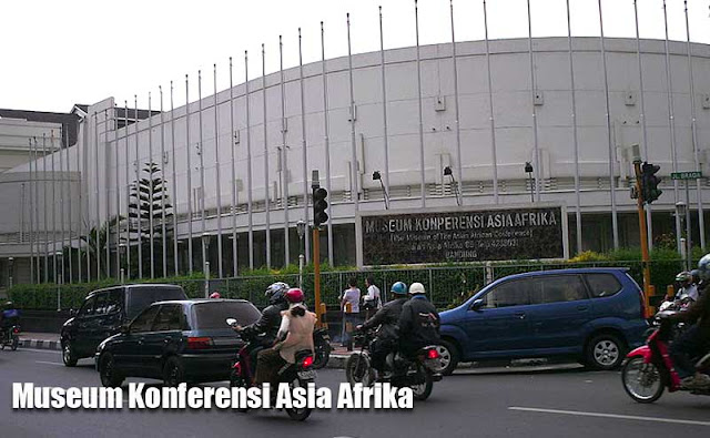 Foto Museum Konferensi Asia Afrika