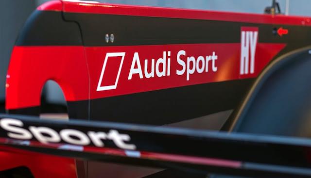 アウディ、ルマン24時間耐久レース含むFIA世界耐久選手権(WEC)からの撤退を正式発表。