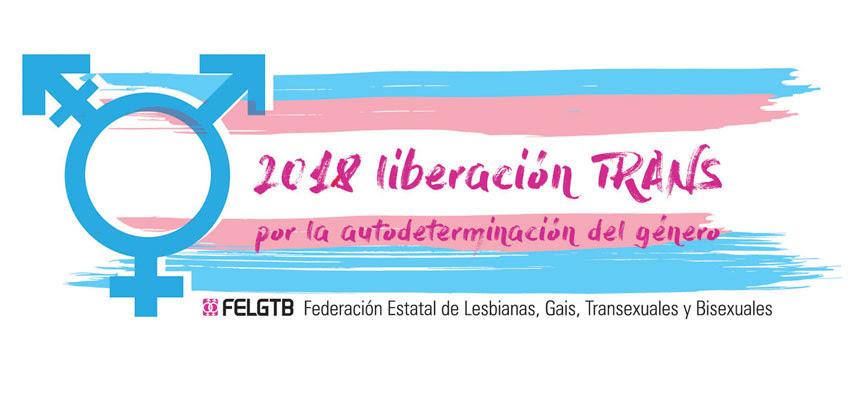 Lánzate y Transboys paran la proposición de Ley Trans* del Grupo  Parlamentario del PSOE de Canarias