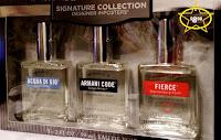 holiday 2015 mens giftset cologne armani code versace eau fraiche gucci guilty