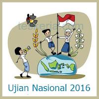 Kisi - Kisi Ujian Nasional SMK 20162017 & Teori Kejuruan