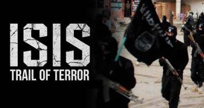 Perang Dengan Bashar Al-Assad dan Akan Mengebom ISIS
