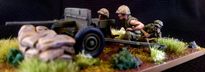 28mm united states marines anti tank gun