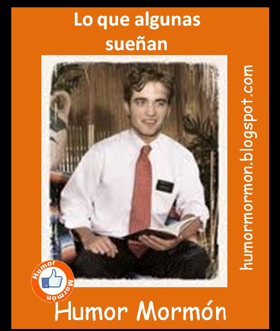 Humor Mormón: 8/09/13 - 15/09/13