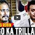Watch: ROBIN PADILLA NAGBITIW NG NAKAKAGULAT NA MENSAHE KAY TRILLANES THE TROLL!