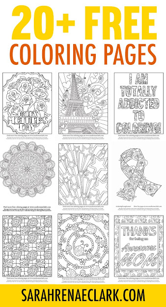 Best Ideas About Free Colouring Pages On Pinterest  Free Printable Colouring  Pages Printable Colouring Pages And Colouring Pages