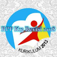 RPP Kelas 6 Tema 1-9 Kurikulum 2013 Revisi 2018