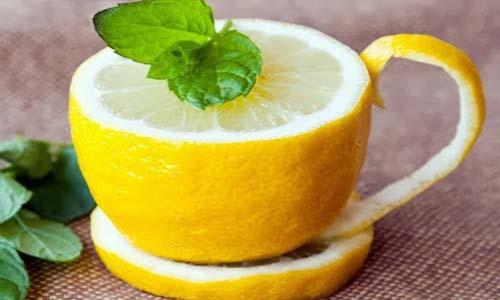 فوائد الليمون للوجه و البشرة وعصير الليمون و الماء وفوائده للجسم