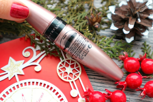 Maybelline Lash Sensational Multiplying Mascara Тушь для ресниц