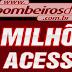 10 MILHÕES DE ACESSOS E UM DOS LÍDERES EM TRÁFEGO NO DF