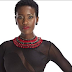Masasa Mbangeni (Thembeka of Scandal) back on TV