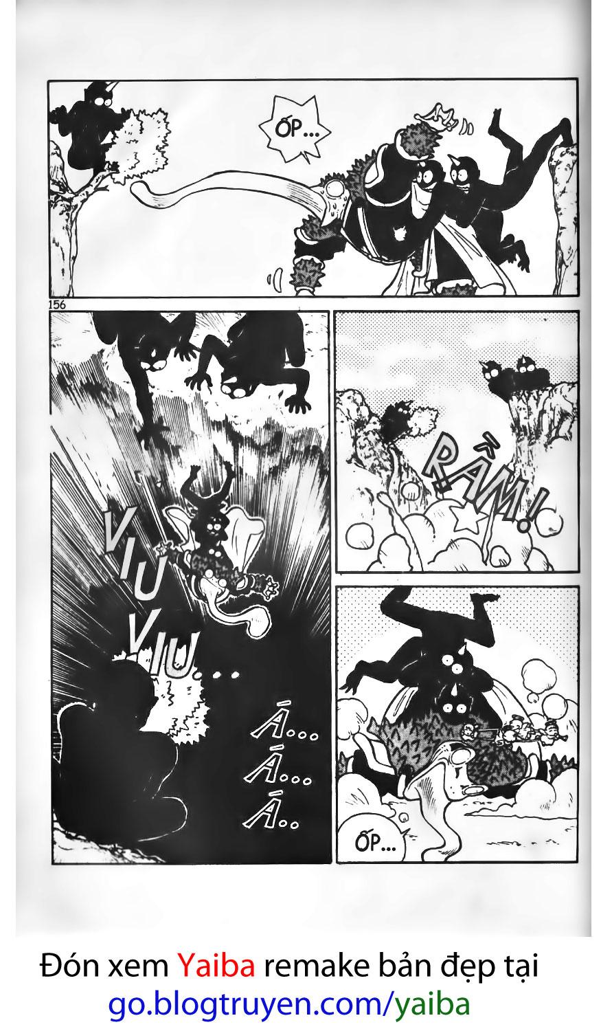 Yaiba chap 18 trang 9