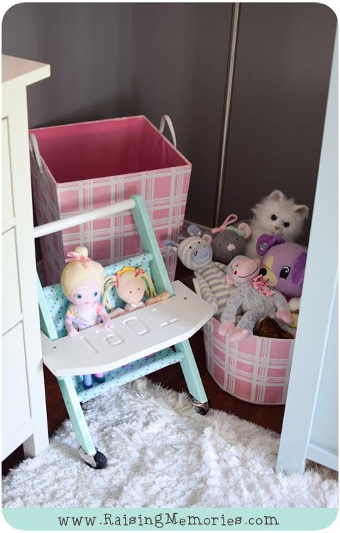 DIY Handmade Doll Stroller like Hape Stroller