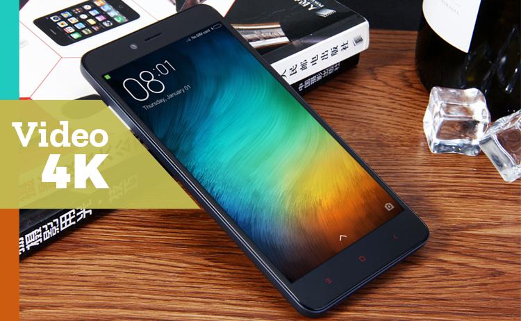 8+ HP Android Murah yang Telah Mendukung Video 4K