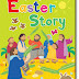 Review: My Very First Easter Story Sticker Book by Lois Rock; illustrated by Alex Ayliffe