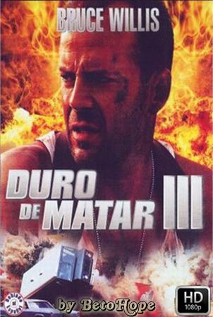 Duro De Matar 3 [1995] [Latino-Ingles] HD 1080P  [Google Drive] GloboTV