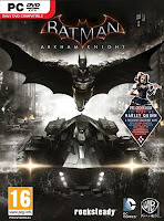 Batman Arkham Knight: Premium Edition (PC) 2015