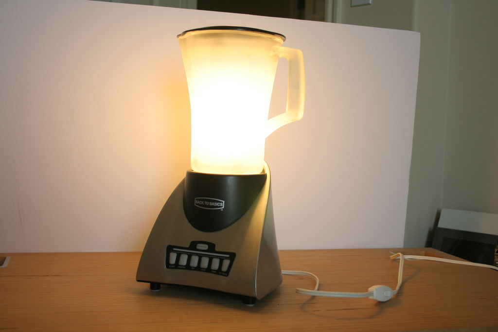 Table Lamps Kitchen Table