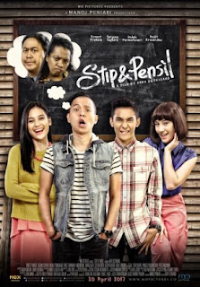Stip & Pensil ( 2017 )