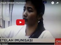 Usai Imunisasi, Siswi SMP di Demak Ini Dirawat di RS, Dokter Bungkam